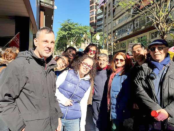 El ple d'Ibi urgeix a la Generalitat a complir amb els pagaments al Centre Ocupacional Sant Pasqual
