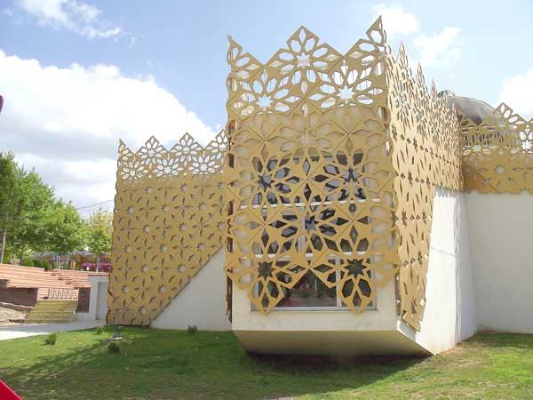 Ibi publica las bases del concurso de ideas de la Casa de los Reyes Magos con 4.000 euros en premios