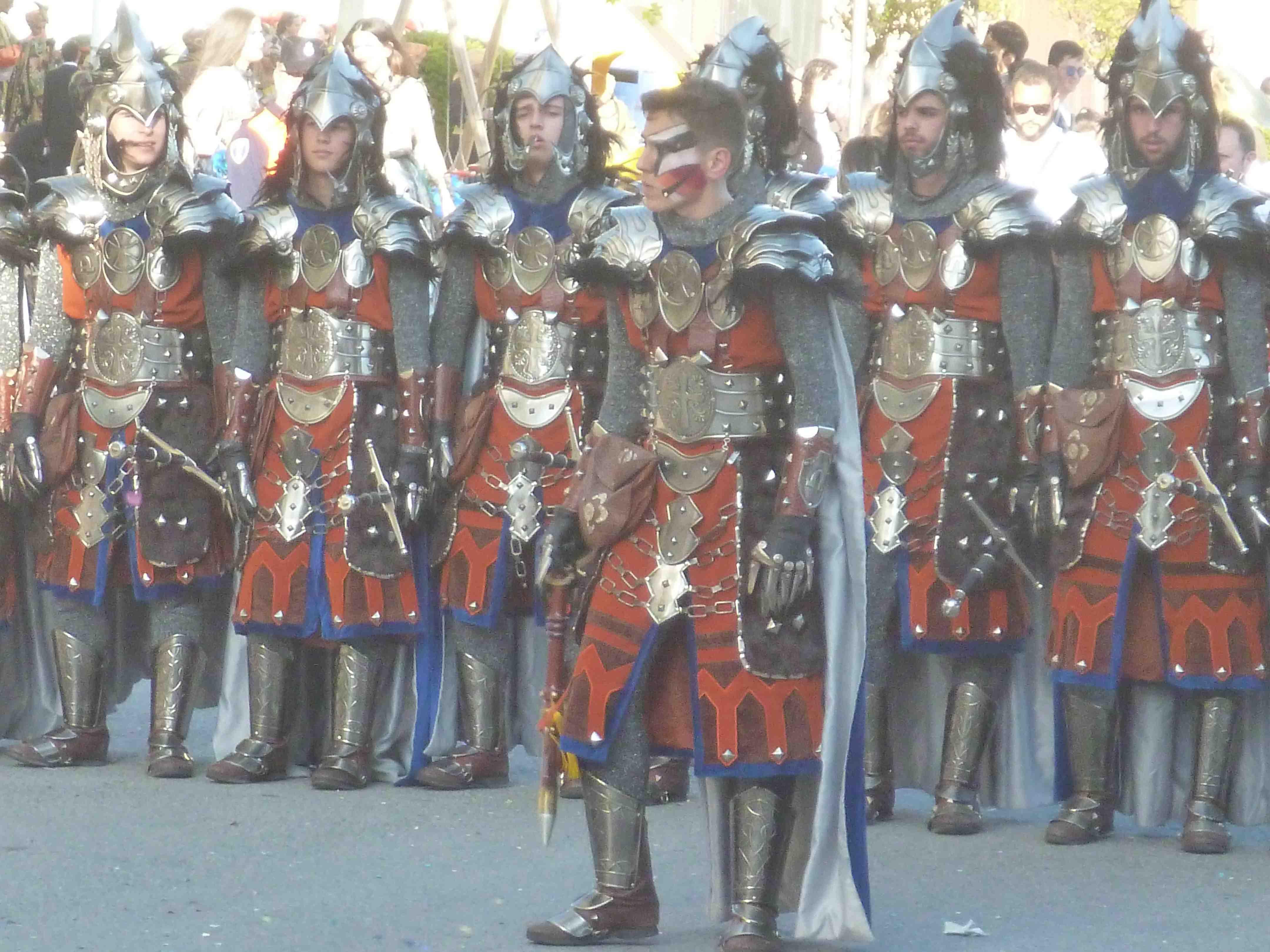 L'Entrada de Festes d'Onil s'adelanta al 27 d'abril amb motiu de les eleccions generals