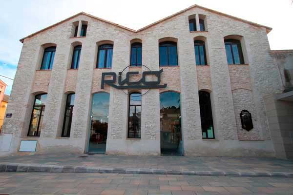Ibi tendrá un museo del videojuego en la fábrica Rico