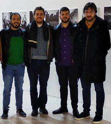 L'associació per la memòria històrica de la Foia celebra la seua primera assemblea en Onil