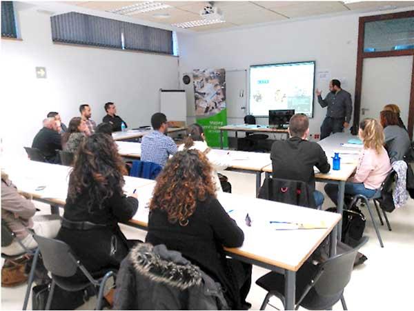 AIJU ofereix formació a empreses per detectar oportunitats de negoci en l'economia circular