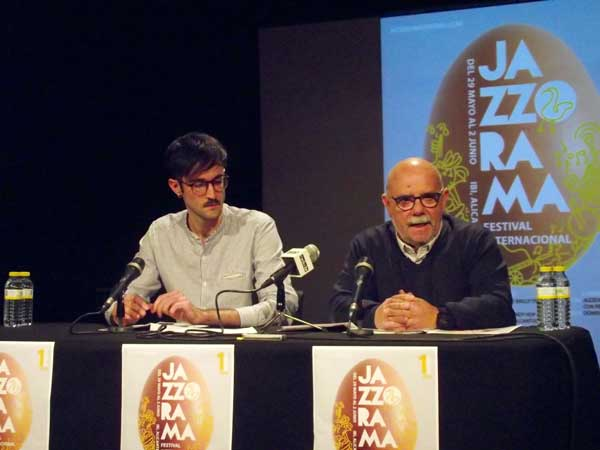 Ibi organitza Jazzorama, el primer festival internacional de Jazz