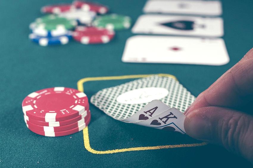 ¿Cuáles son las normas de casinos en España?