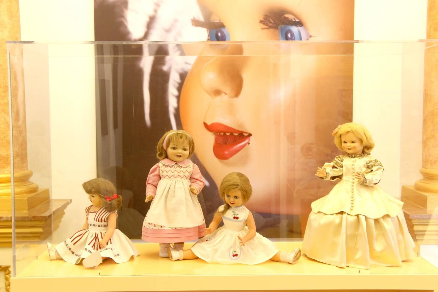 Cultura reconeix el Museu de la Nina com a col·lecció museogràfica permanent