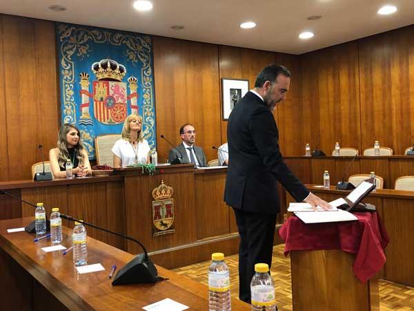 Serralta asume las áreas de Industria y Empleo esta legislatura