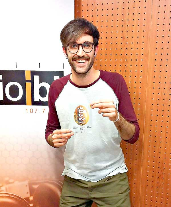 Jorge Barrachina gana el concurso de ideas del casco antiguo de Ibi