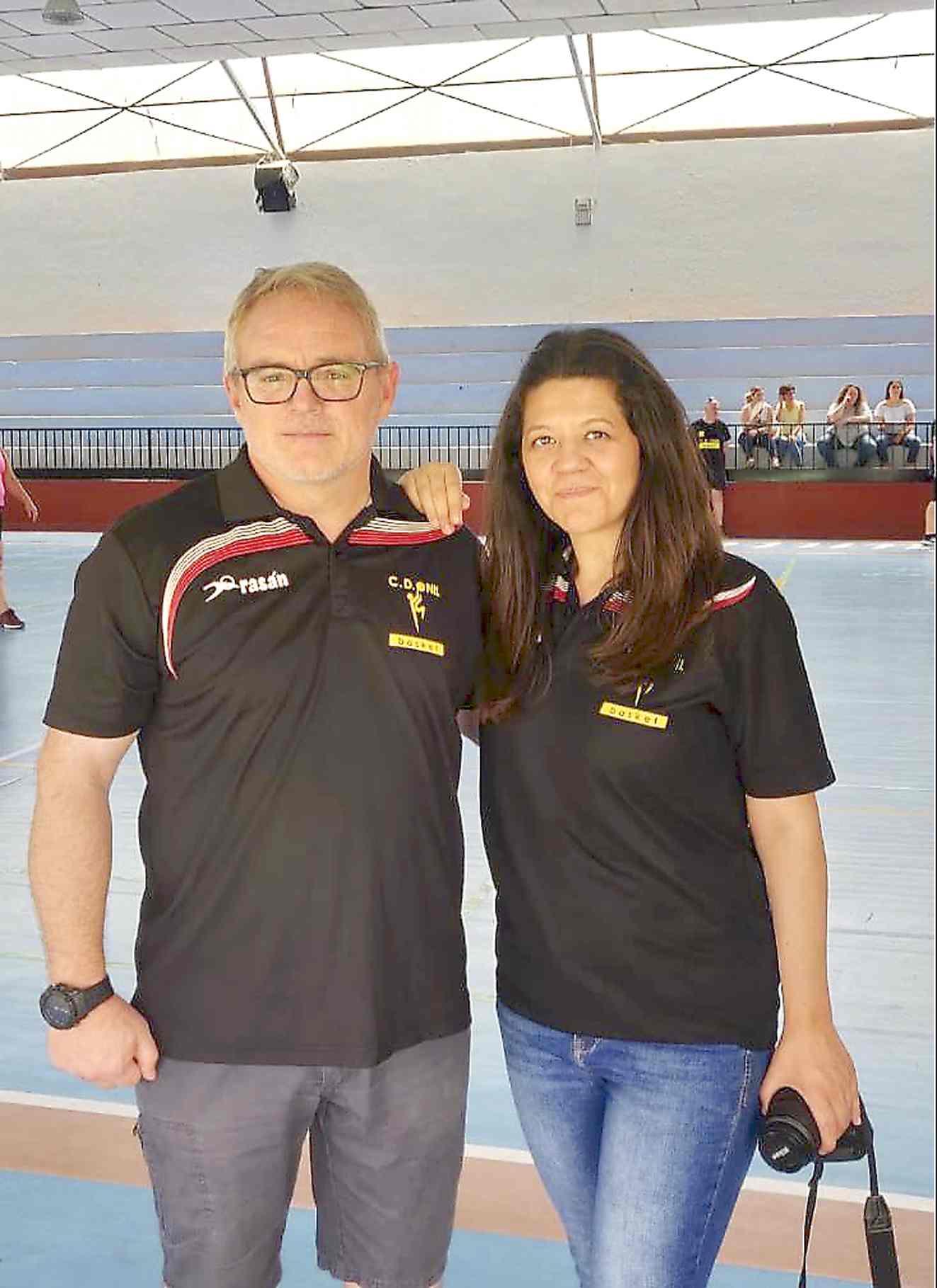 Enrique Cantó, nou entrenador del primer equip del CD Onil