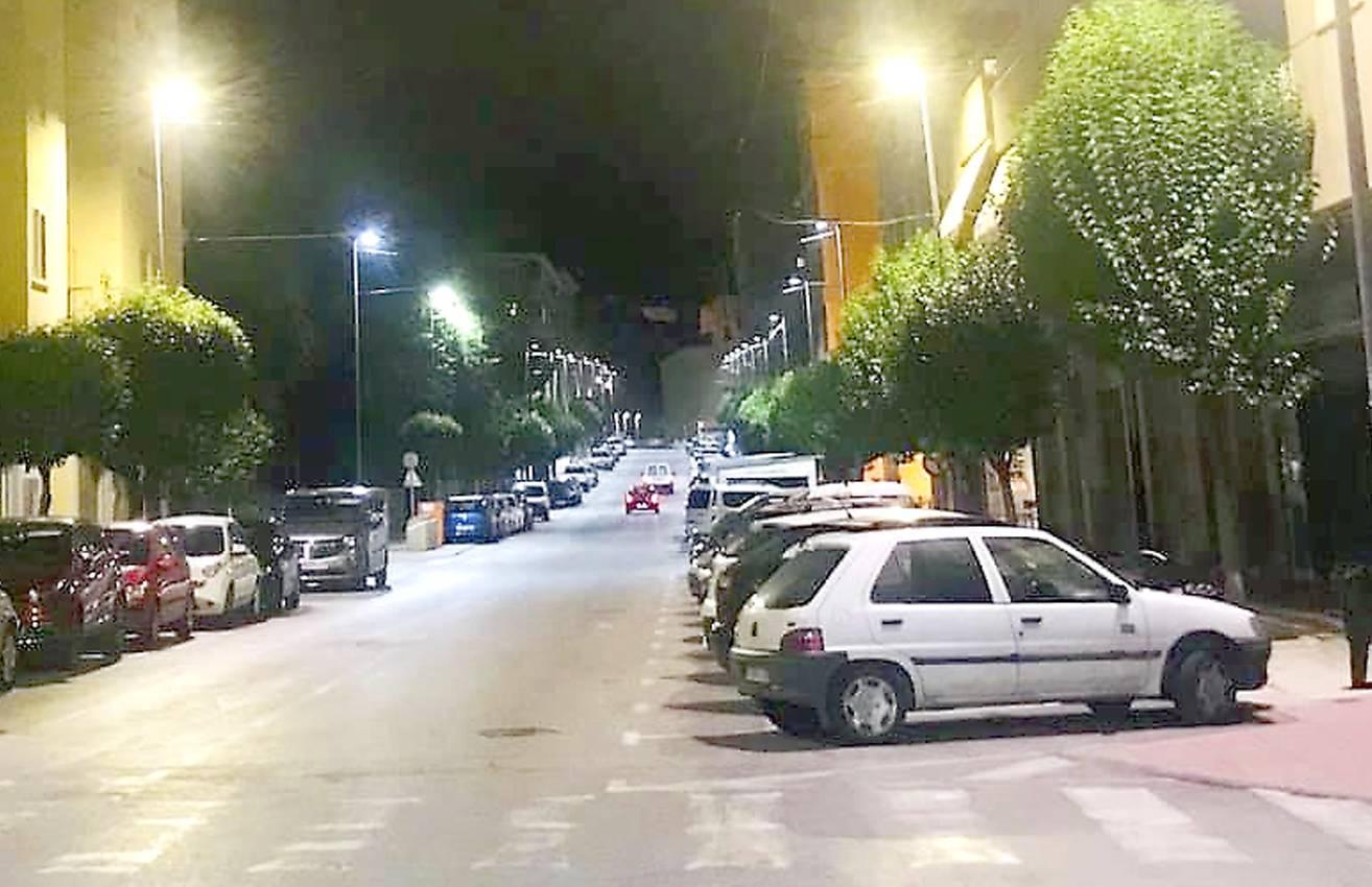 Detingut un home per una presumpta agressió sexual en Onil