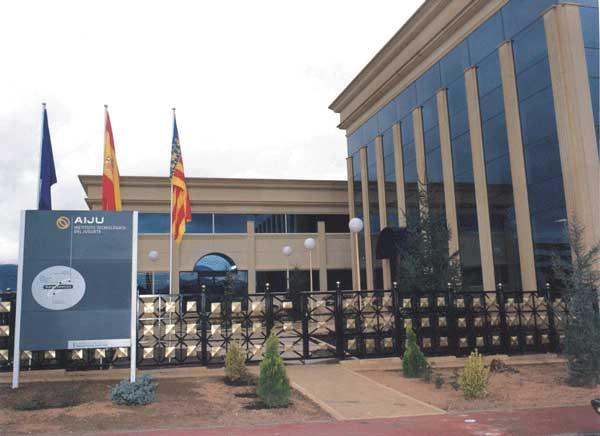 AIJU formarà en electricitat i automatització industrial a persones desocupades d'Ibi i comarca
