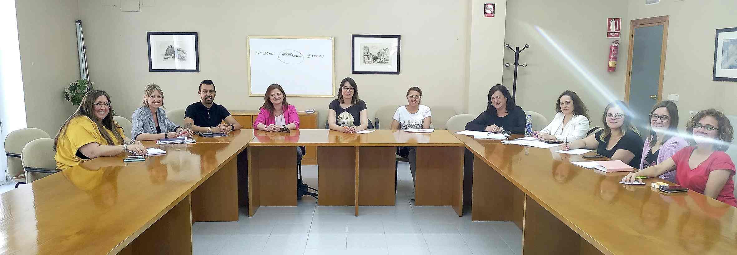 El Ayuntamiento de Ibi desarrolla un nuevo proyecto para mejorar la empleabilidad de personas con diversidad funcional