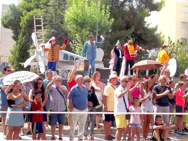 La 3a etapa de la Volta Ciclista a Espanya crea màxima expectació a la comarca