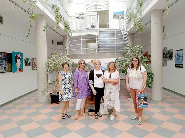 Castalla acollirà en 2020 la XX Exposició Nacional de Patchwork