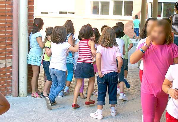 Un total de 2.150 nous alumnes han començat el curs escolar a Ibi
