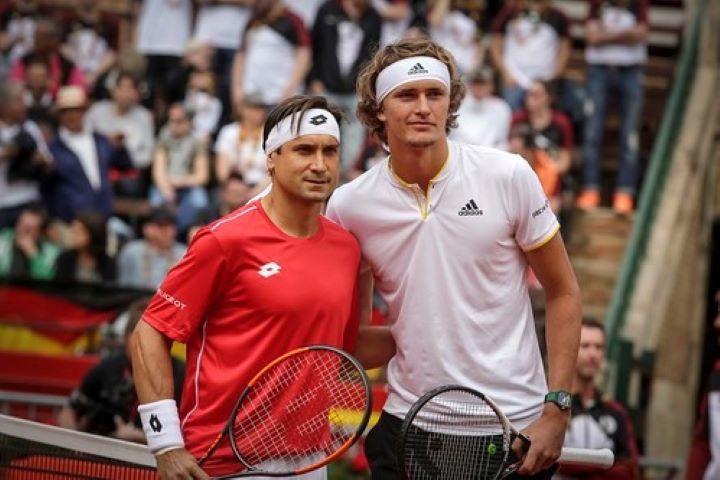Nuestro tenis está de enhorabuena