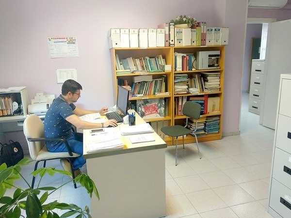 Subvención de 2.300 euros en equipamiento para Servicios Sociales de Ibi