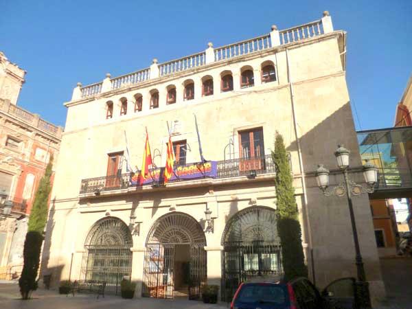 El Ayuntamiento de Castalla recibe 171.815 euros  para el fomento del empleo