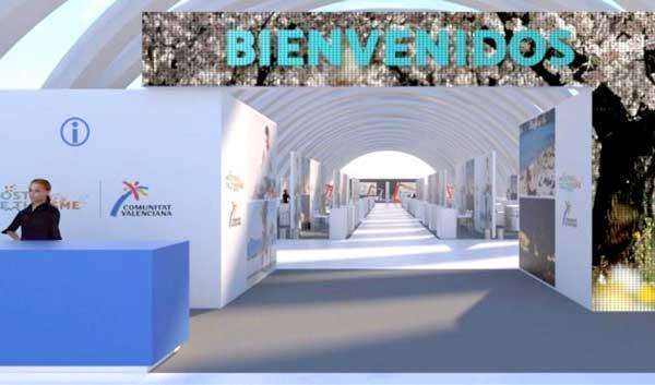 Castalla participa este fin de semana en la Mostra de Turisme de la Comunitat Valenciana