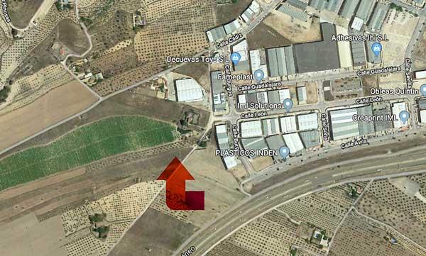 Desbloquejat el milió de metres quadrats de sòl industrial a Ibi
