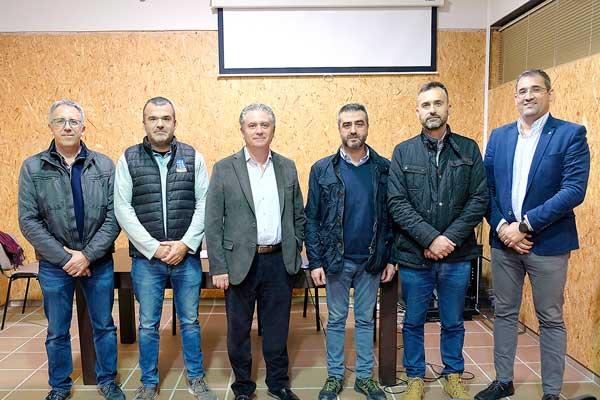 IBIAE crea un grupo de trabajo con los empresarios de Castalla