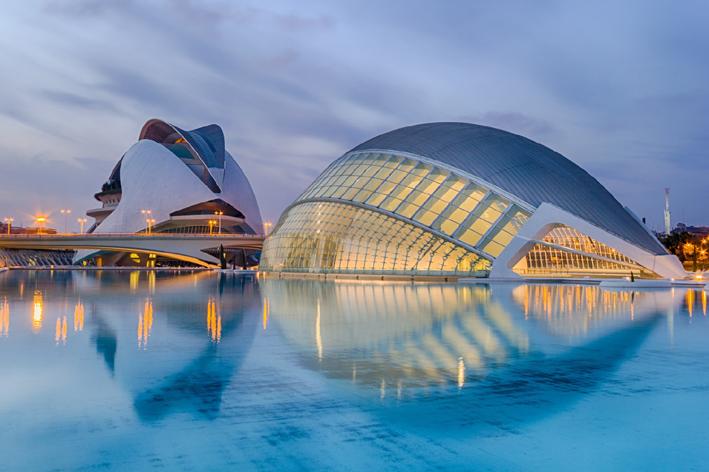 Valencia se apunta al frente del desarrollo tecnológico en España