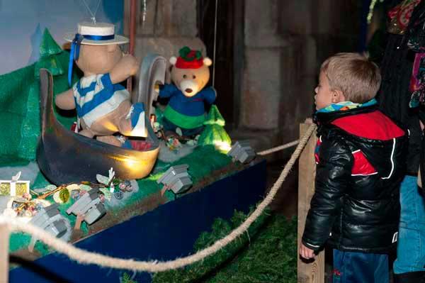 Ibi celebra del 13 al 15 de diciembre el Mercado de los Reyes Magos y el inicio de las Fiestas de Invierno
