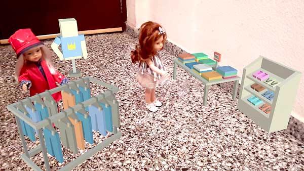AIJU inclou la intel·ligència artificial en el desenvolupament de nous joguets