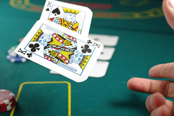 El Blackjack es el juego más solicitado en los casinos online