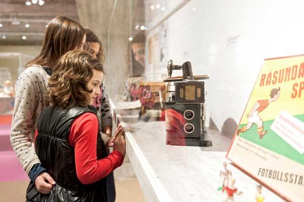 El Museo Velenciano del Juguete recibió el pasasdo año un total de 21.366 visitantes