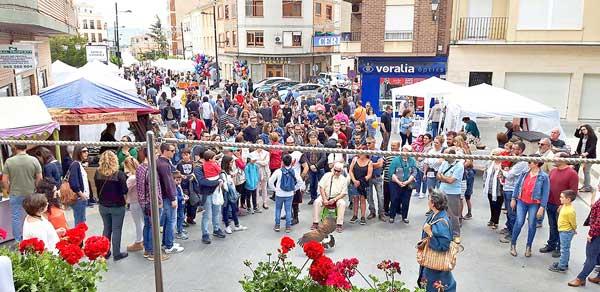 Castalla aplaza la Feria de San Isidro y buscará una nueva fecha con los sectores implicados