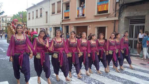 Los municipios de Tibi y Castalla suspenden también sus fiestas patronales