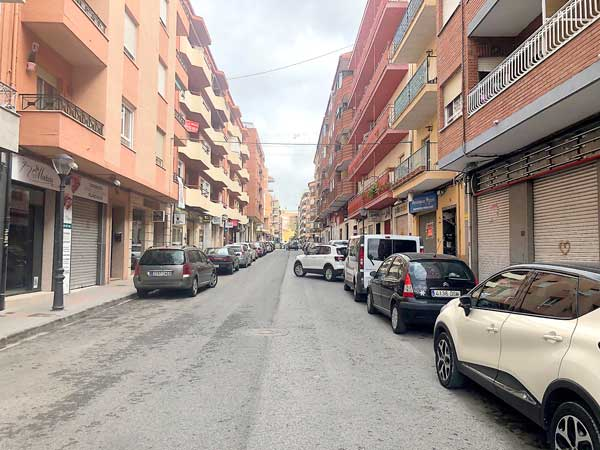 El paro aumenta en 387 personas en la comarca de la Foia