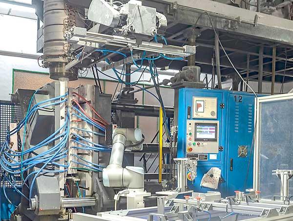 Educació autoritza el Cicle Superior de transformació de polímers amb pràctiques remunerades