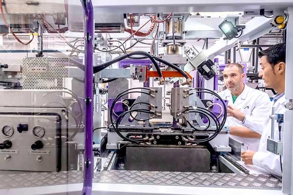 AIJU formará a personas desempleadas de Ibi y comarca en fabricación y ajustes de moldes