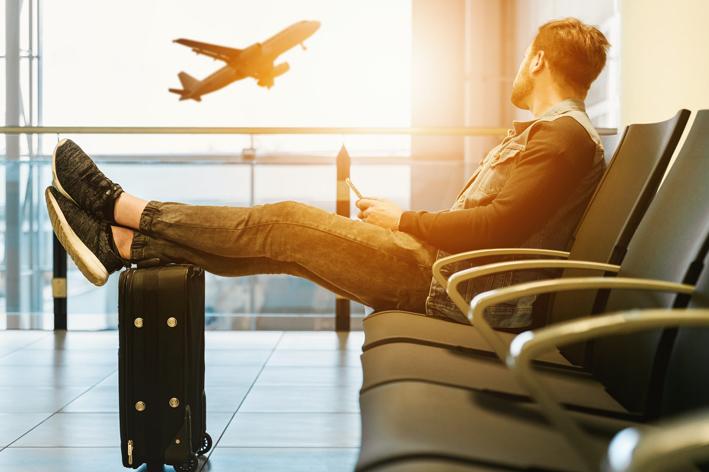 El lujo de viajar