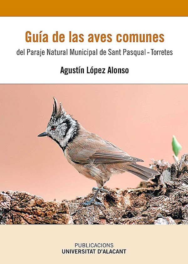 Catalogadas más de noventa aves en el entorno de paraje San Pascual-Torretes
