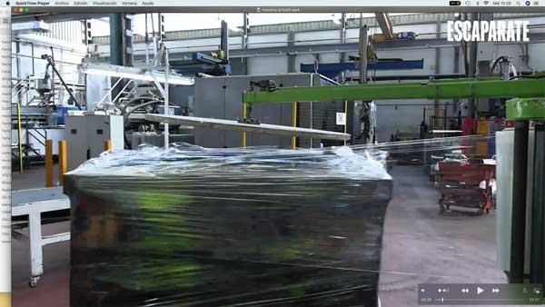 La reinvención de las empresas en la Foia de Castalla, otro ejemplo de cómo reorientar las capacidades productivas