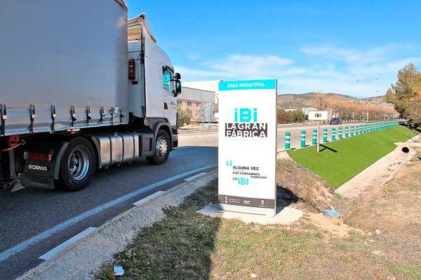Diputació atorga 85.440 euros per a ajudes a pimes, micropimes i autònoms d'Ibi