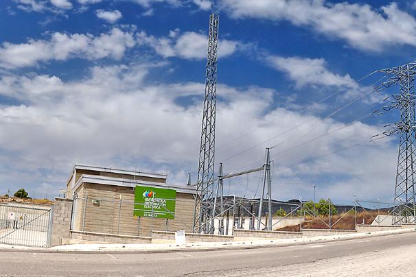IBIAE mostra la seua satisfacció per la construcció de la nova subestació elèctrica