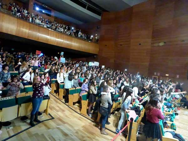 Ibi retoma en octubre la actividad en el Centro Cultural y el Teatro Río