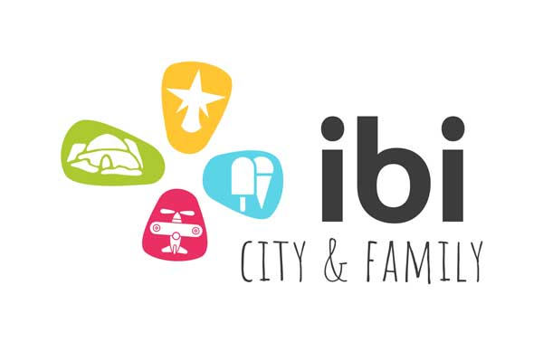 Nuevo logo para potenciar el ocio y el turismo familiar en Ibi