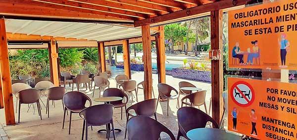 El PSOE demana que els locals d'oci nocturn d'Ibi puguen obrir com cafeteries