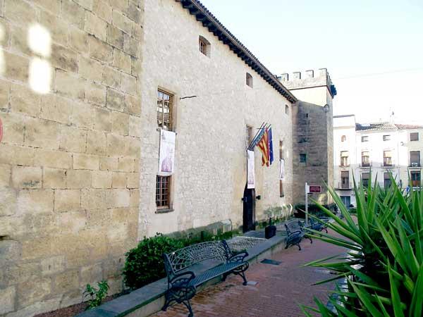 L'Ajuntament d'Onil convoca una reunió informativa als veïns sobre el Pla Director del Palacio