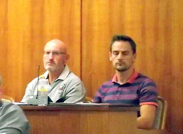 El pleno de Ibi aprueba elaborar un plan municipal contra la okupación de viviendas