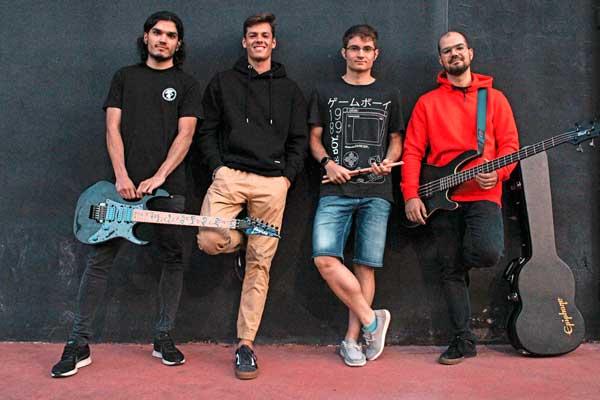 Els iberuts Dinamitera guanyen el XXI certamen de Grups de Música Jove de la província