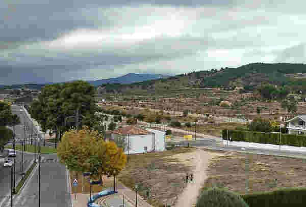 Els propietaris de l'Alamí podran construir en 2021 després de l'acord per desbloquejar la zona