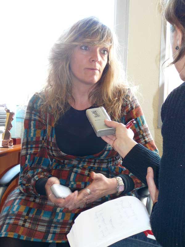 Ana Sarabia, absuelta de todas las acusaciones que la obligaron a dimitir como edil del PP en Ibi en 2009