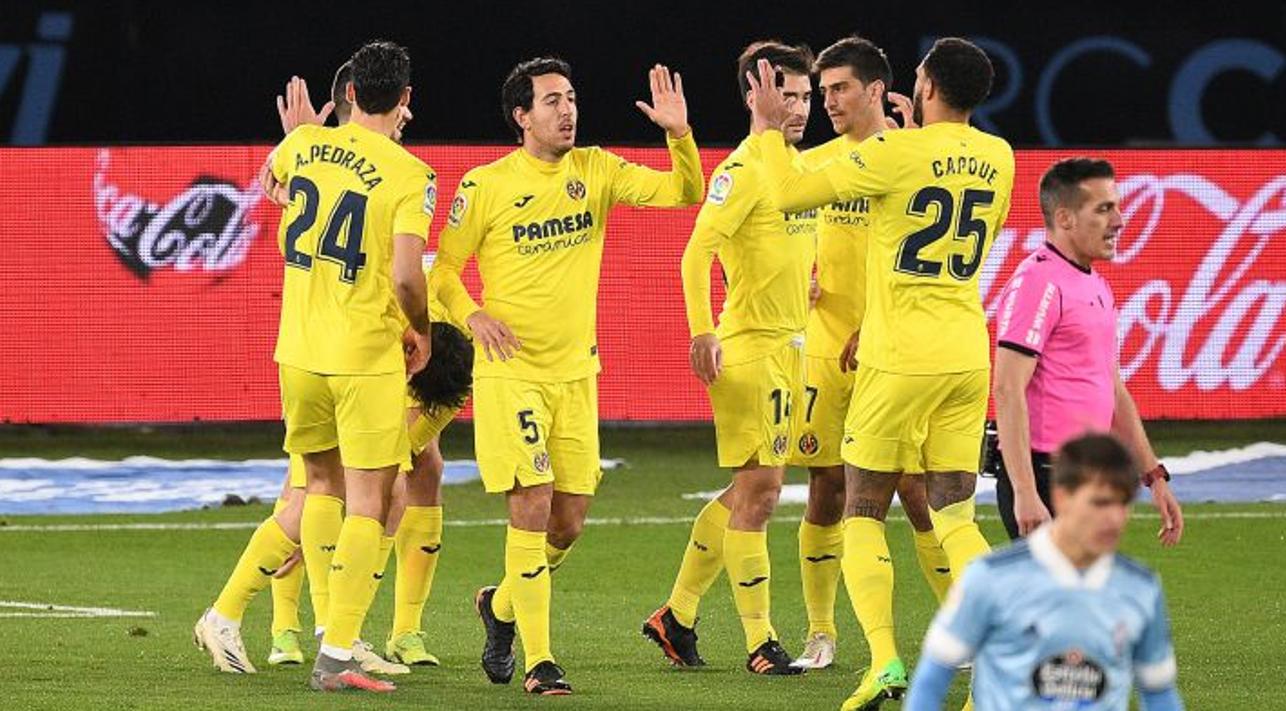 El Villarreal quiere dar el salto en Europa