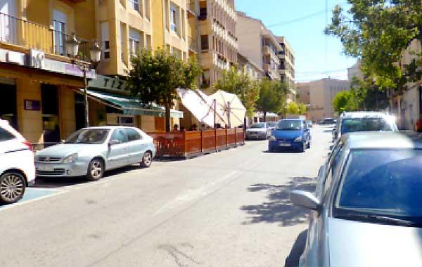 Onil rebrà 220.841 euros destinats a el comerç minorista i a l'hostaleria