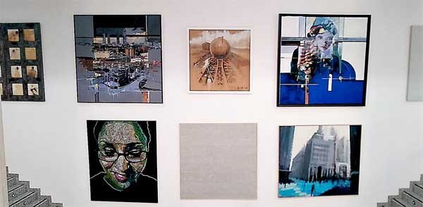 La bienal de Eusebio Sempere, reconocida  por la Conselleria de Cultura como Colección Museográfica de la Comunidad Valenciana